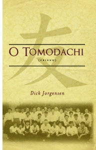 O Tomodachi Cover